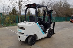 TCM/UNICARRIERS, GPL