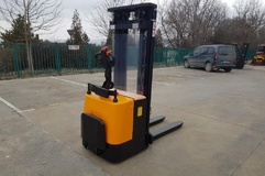 LIFTEX Triplex 12 1245T stacker electric, Electrice