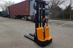 LIFTEX Inoq 12 1225C/1230C/1235C stacker electric, Electrice