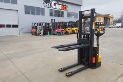 LIFTEX 1230S-FF stacker electric, Electrice