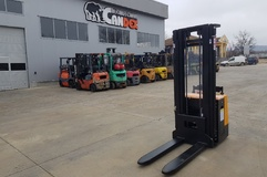 LIFTEX Triplex 15 1545T/1550T/1555T stacker electric, Electrice