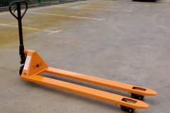 LIFTEX Easy 1800 transpaleta manuala lunga,