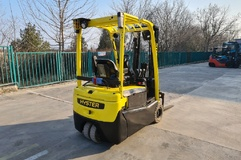 HYSTER, Electrice