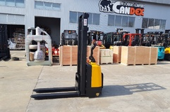 LIFTEX Inoq 15 1525C/1530C/1535C stacker electric, Electrice