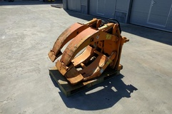 Paperroll clamp 3A,