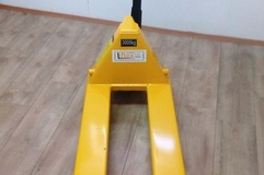 LIFTEX Master 30 Transpalet Manual,